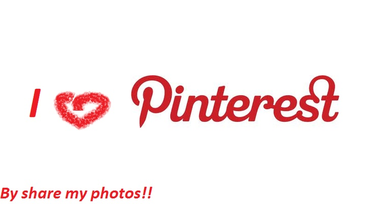 Love you pinterest...!xaxa<3