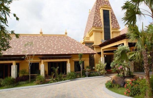 """Tarif Hotel Star Hill """"Hotel Murah di Balikpapan"""" - http://www.bengkelharga.com/tarif-hotel-star-hill-hotel-murah-di-balikpapan/"""