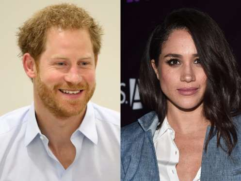 """Here's what Meghan Markle's title will be if she marries Prince Harry 