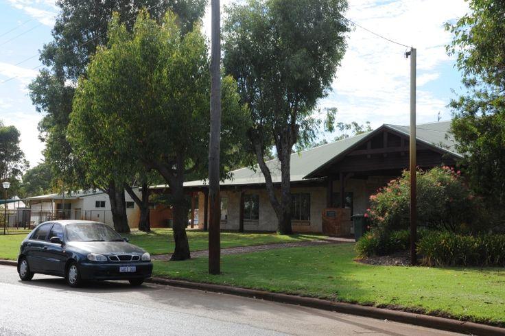 BA2500/WASL 1015: Murray Library, corner Pinjarra Road and Forrest Street, Pinjarra, 24 March 2012 https://encore.slwa.wa.gov.au/iii/encore/record/C__Rb3532951