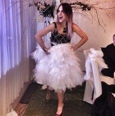Lana Jurčević na Instagramu objavila fotografiju u svadbenoj suknji - http://vesti.onwired.biz/hrvatska/lana-jurcevic-na-instagramu-objavila-fotografiju-u-svadbenoj-suknji/