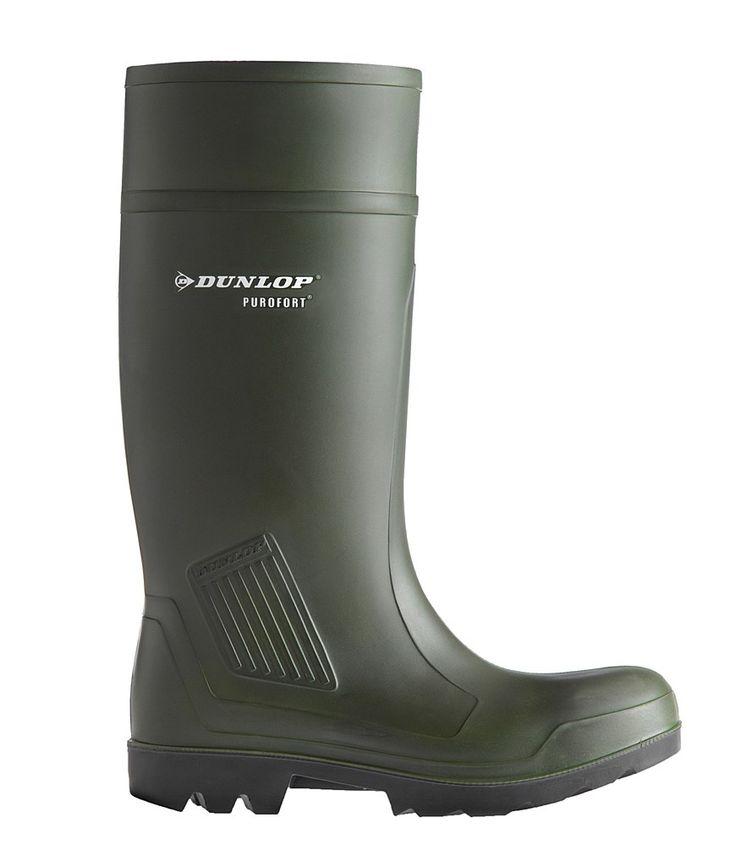 Dunlop Purofort Pro D460933 Men's Non-Safety Wellington - Robin Elt Shoes http://www.robineltshoes.co.uk/store/search.asp?keyword=wellington #Festival #Wellies #FestivalWellies #Wellington #WellingtonBoot #UK