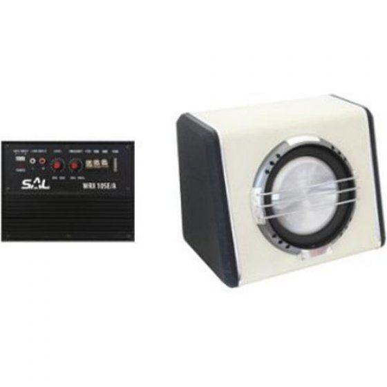 Sal WRX 10SE/A aktív szubláda