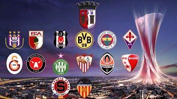 Portal das Análises: Liga Europa: Possíveis adversários do Sporting Braga