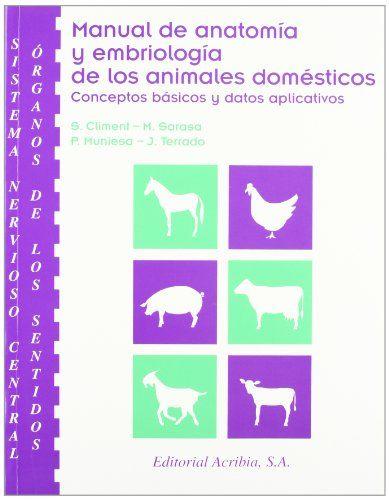 Best +25 Libros y manuales de veterinaria images on Pinterest ...