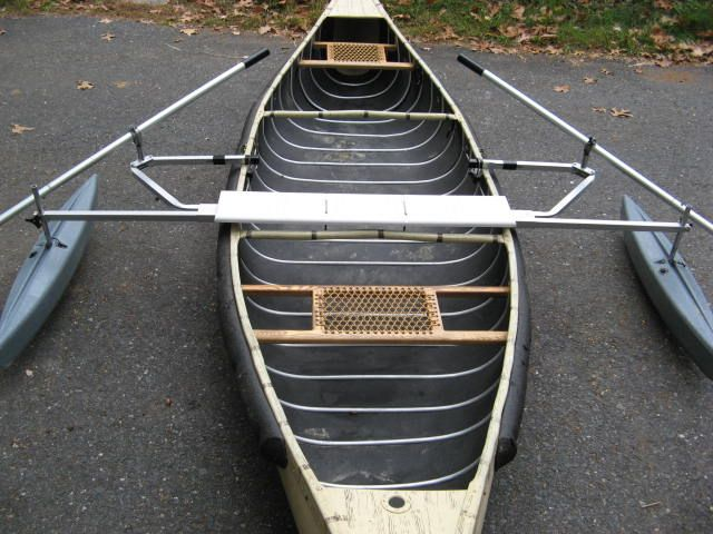 Sailboats To Go » Canoe Rowing Equipment Sold Here