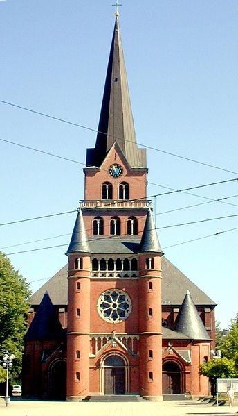 Witten Marienkirche