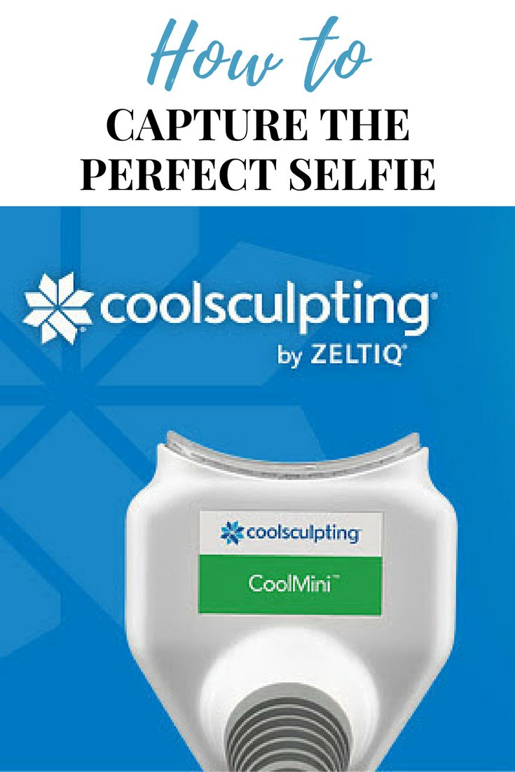 @coolsculpting  can now help rid you of that pesky double chin fat, eliminating the need for #angles! CLICK HERE to learn more! ;-) #DoubleChin #CoolSculpting #CoolMini #Selfie #Zeltiq