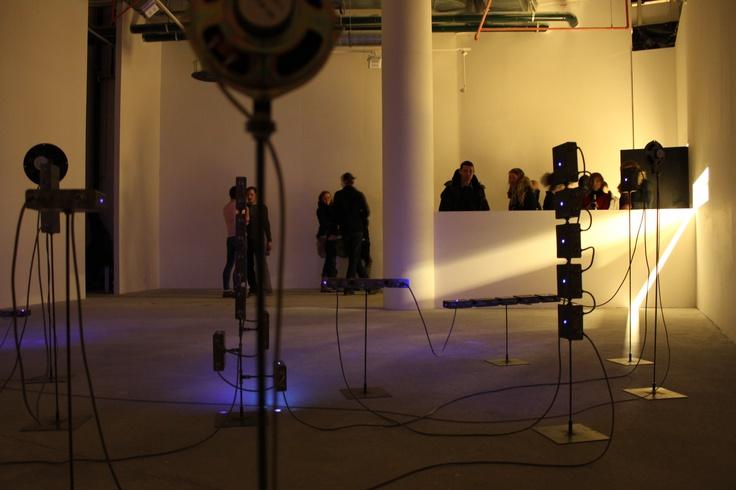 Galerie Die Aktualität des Schönen..., Jiří Suchánek