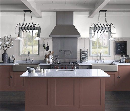 51 Best Kitchen Color Samples Images On Pinterest