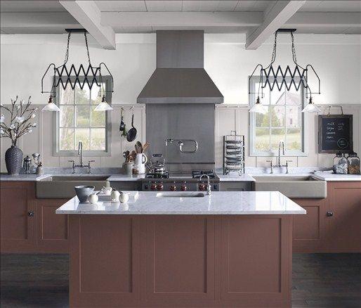 Grey Kitchen Kickboards: 51 Best Images About Kitchen Color Samples! On Pinterest