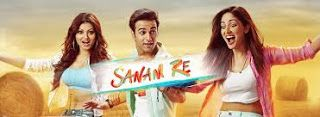 Latest Bollywood Movies Watch Online HD Free On Google : Sanam Re