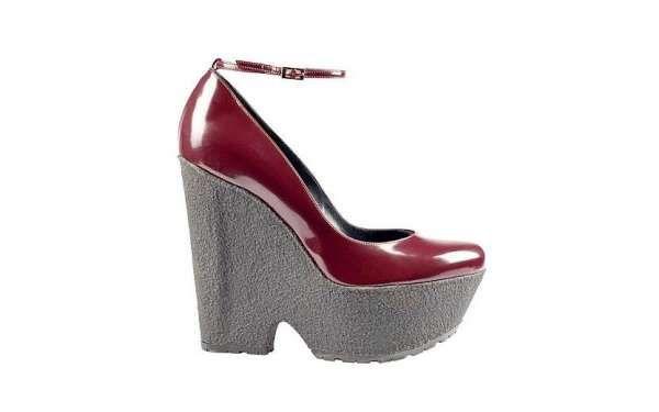 Scarpe Sonia Rykiel, collezione autunno/inverno 2012-2013 (Foto) | Shoes