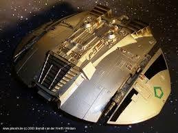 Afbeeldingsresultaat voor kampfstern galactica