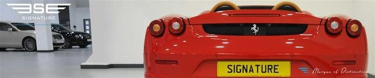 Ferrari F1 430 Spider Hire. Signature Car Hire. Based in northolt