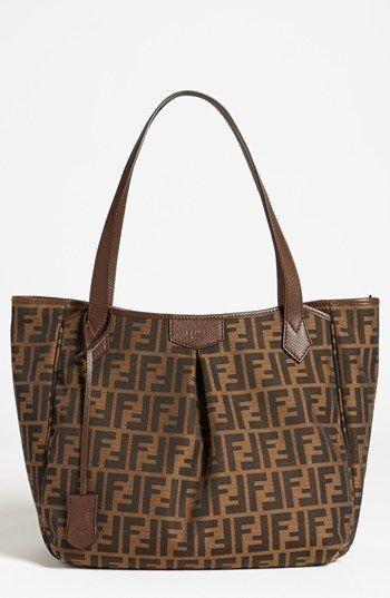 Fendi Handbags Collection & more luxury details