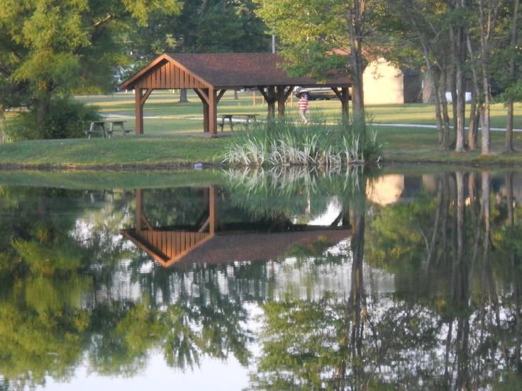Johnson County Indiana Dog Park