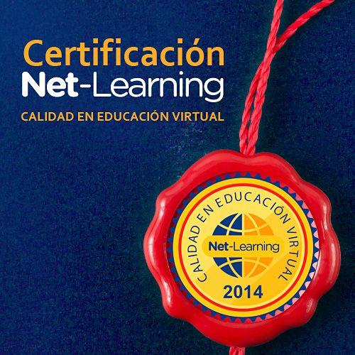 Net-Learning, primera empresa argentina en lanzar un Sello de Calidad en Educación Virtual http://www.estrategiamagazine.com/administracion/19-calidad/net-learning-primera-empresa-argentina-en-lanzar-un-sello-de-calidad-en-educacion-virtual/