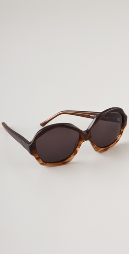 House of Harlow 1960 Anais Sunglasses, #r29summerstyle