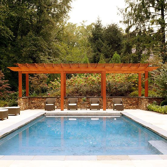 25 best ideas about above ground pool cost on pinterest deck with above ground pool above - Landscape elements that you should consider for your yard ...