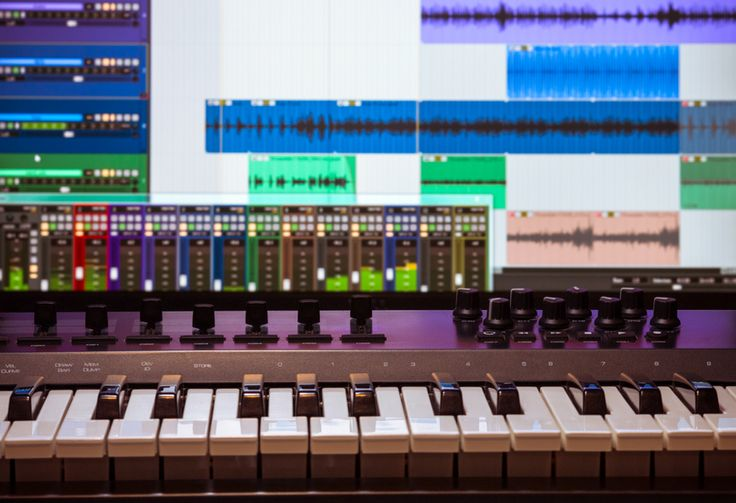 Want to add a MIDI controller to your setup? Here are the four best models you'll find.