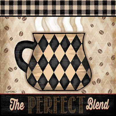 Premium Coffee IV <br/> Jen Killeen