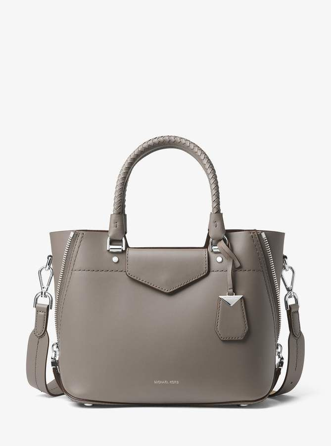 7499dff16e31 MICHAEL Michael Kors Blakely Leather Satchel