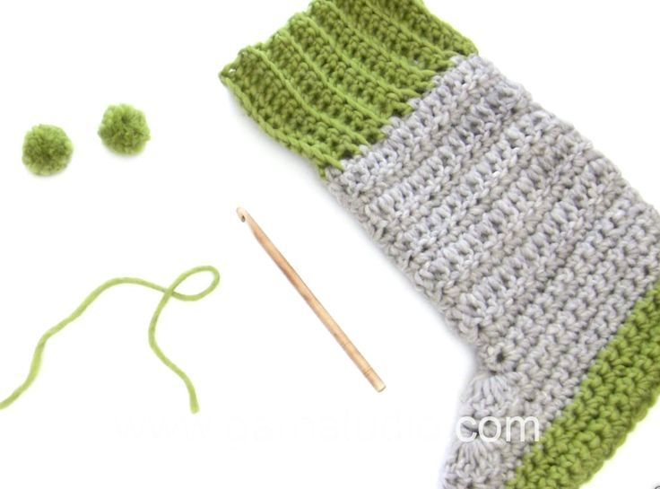 DROPS Crocheting Tutorial: How to assembly the slipper in DROPS Extra 0-888