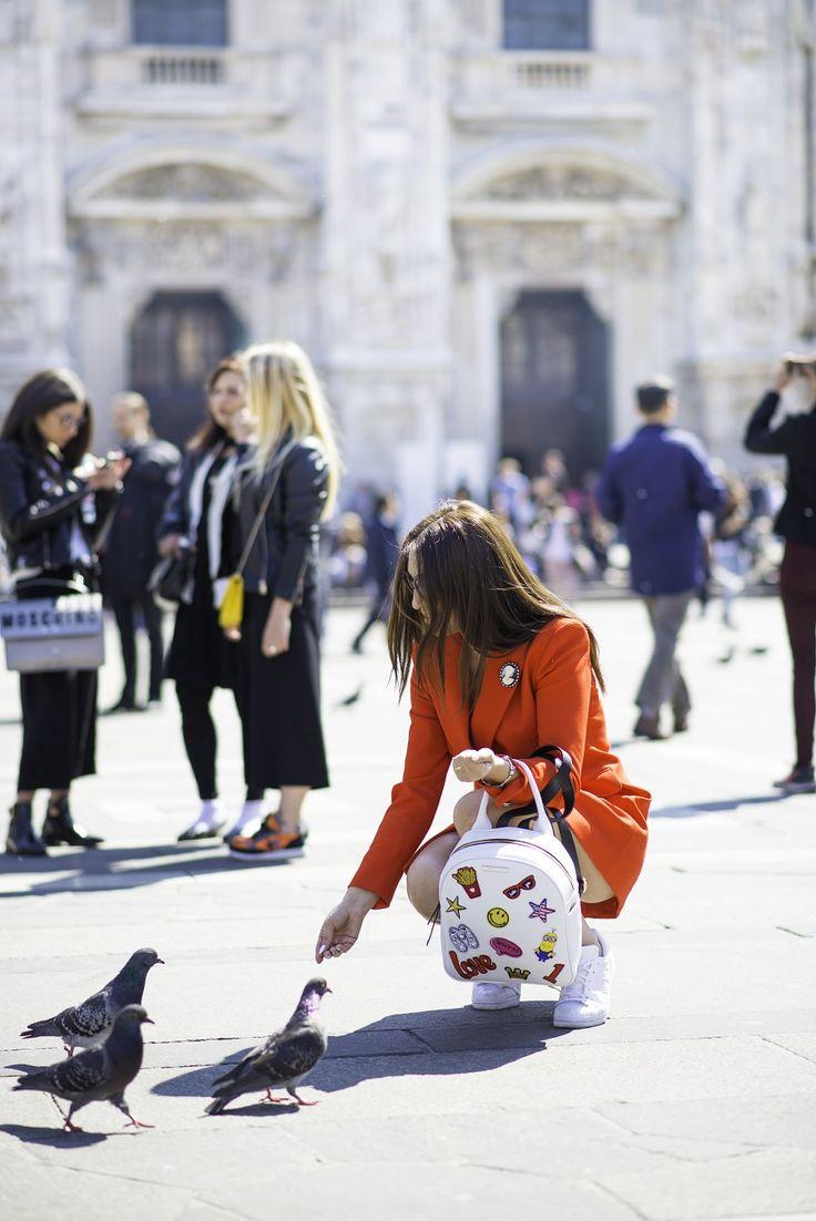 » Ciao, Milan!MiuMiu