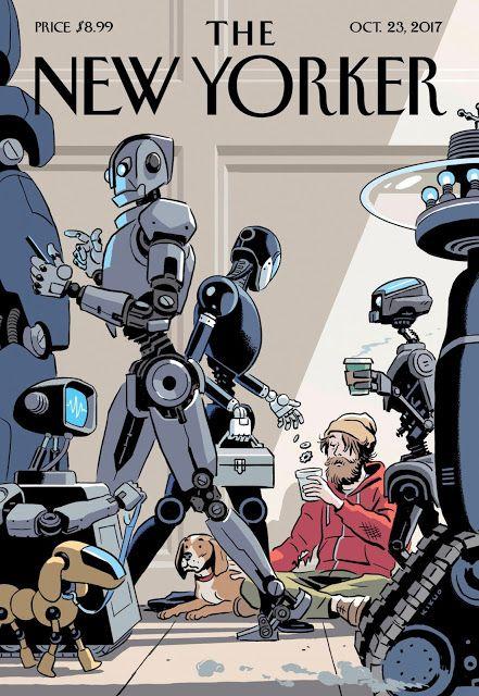 Φωτεινή Μαστρογιάννη: Γιώργος Αχιλλιάς - Οι μηχανές αρχίζουν να έχουν τα...