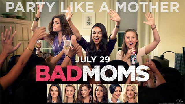 'Bad Moms' in India on July 29  , http://bostondesiconnection.com/bad-moms-india-july-29/,  #'BadMoms'inIndiaonJuly29