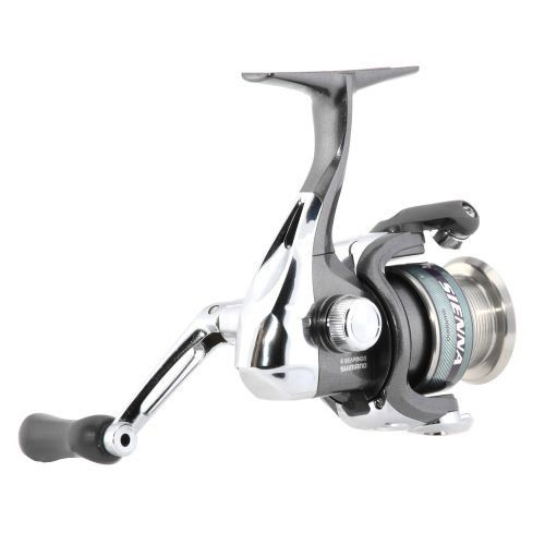 My shimano fishing reel