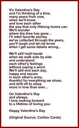 beautiful sayings for valentines day