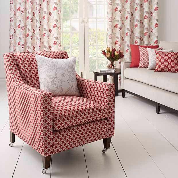 Warwick Fabrics: FARGO