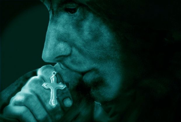 Θλίψεις-Στενοχώριες-Άγχος (Δ΄). Οσίου Γέροντος Πορφυρίου