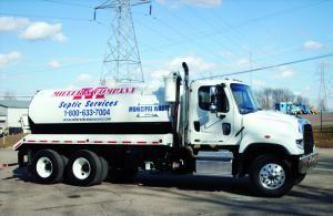 Classy Trucks: Miller & Company. May 2013