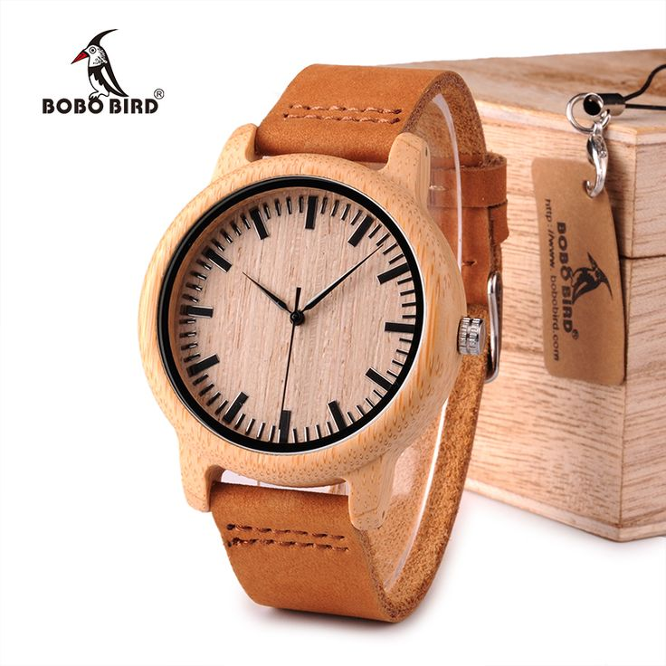 Bamboo Leather Quartz Watch   Best Price and Free Shipping Worldwide    #fashion #style #teenclothes #stylish #love #beauty #beautiful