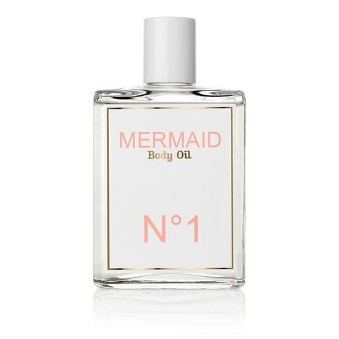 Mermaid Perfume Body Oil