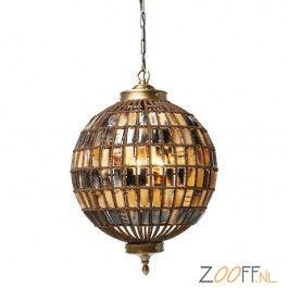 Kare Design Pendant Hanglamp Bliss
