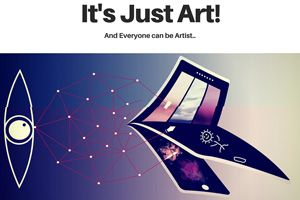 Anyone Can be an Artist, Thanks To Digital Tech now!