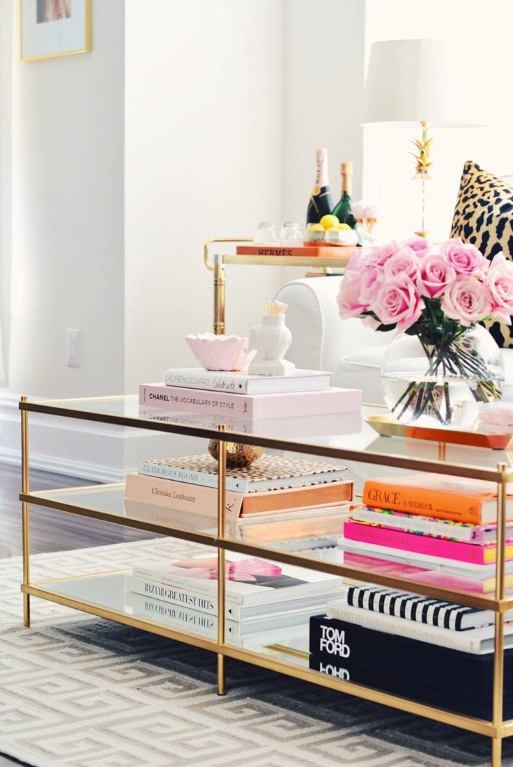 236 best Coffee Table Styling images on Pinterest Living room