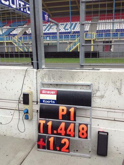 Team Streuer - TT Circuit Assen
