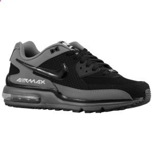 Nike Air Max Wright - Mens - Sport Inspired - Shoes - Black/Black/Cool Grey/White