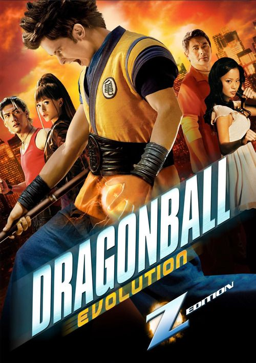 Watch Dragonball Evolution 2009 Full Movie Online Free