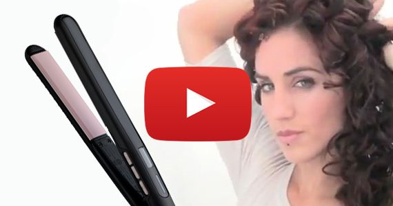Necesitas arreglarte el cabello para una ocasión especial y no tienes tiempo para ir al salón? Bueno, aquí tienes un vídeo práctico y con algunos trucos.