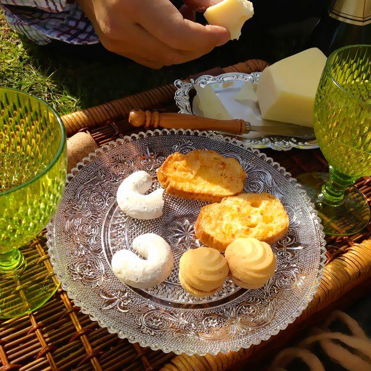 鹿化川 ピクニック