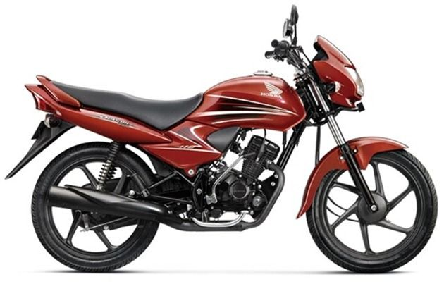 Honda Low Cost Motorcycle In India Under $750