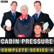 Audible Daily Deal - Cabin Pressure (Drama, Humor & Satire, British Humor)