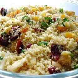 Hannas Couscoussalat, ramadan, arabisch, couscous salat @ de.allrecipes.com