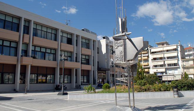 Το αιολικό πάρκο στα Πιέρια στη συνεδρίαση του δημοτικού συμβουλίου Κατερίνης